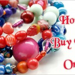 How to Buy Beads Online