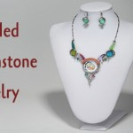 Beaded Gemstone Jewelry: Some Alluring Features