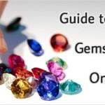 Important Guidelines to Buy Gemstones Online