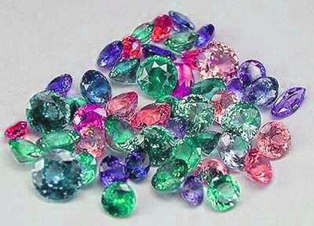 Buying Loose Gemstones