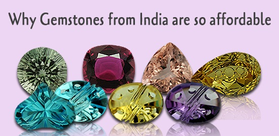 Affordable Gemstones India