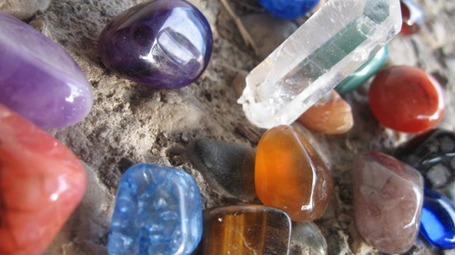 About Precious and Semi-Precious Gemstones