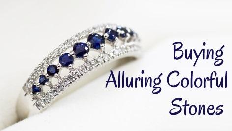 Buy Alluring Stones